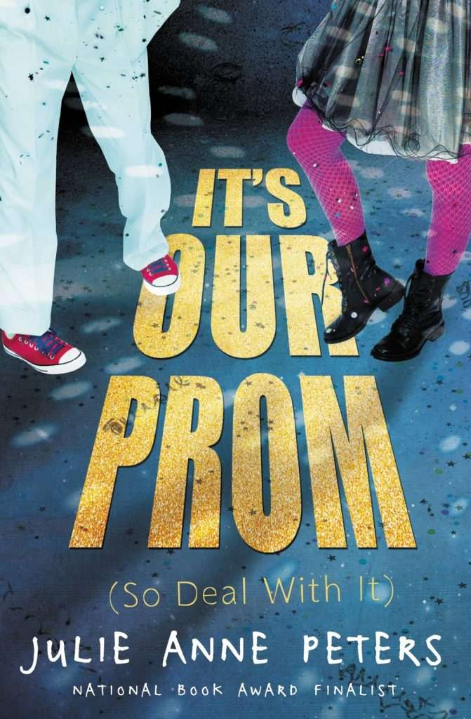 It's Our Prom (So Deal With It) cover