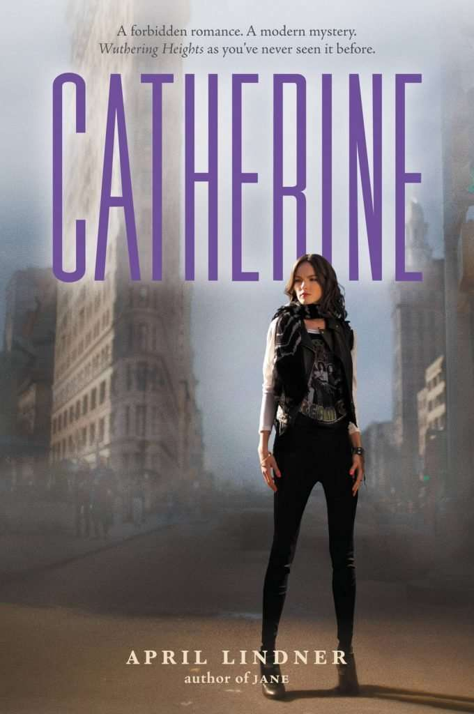 Catherine cover