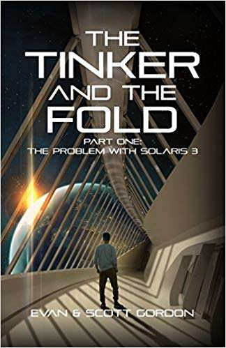 The Tinker and the Fold: Part One cover