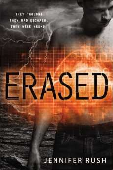 Erased cover