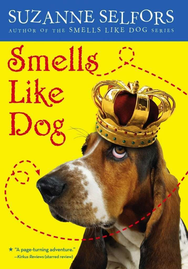 Smells Like Dog cover