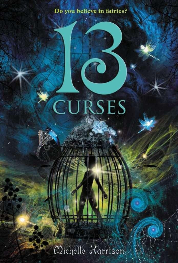 13 Curses cover