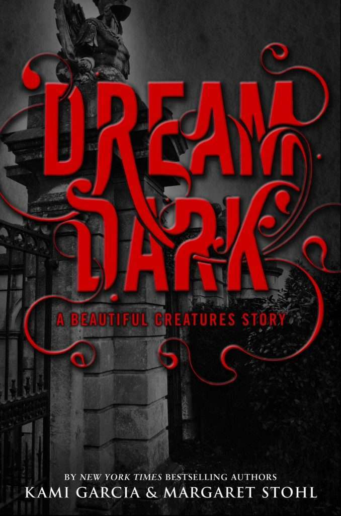 Dream Dark cover