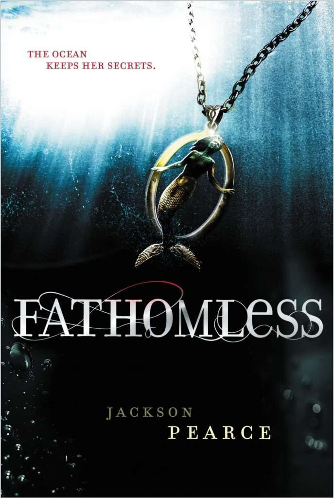 Fathomless cover