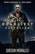 The Deadliest Earthling cover