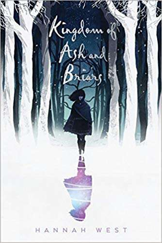 Kingdom of Ash and Briars cover